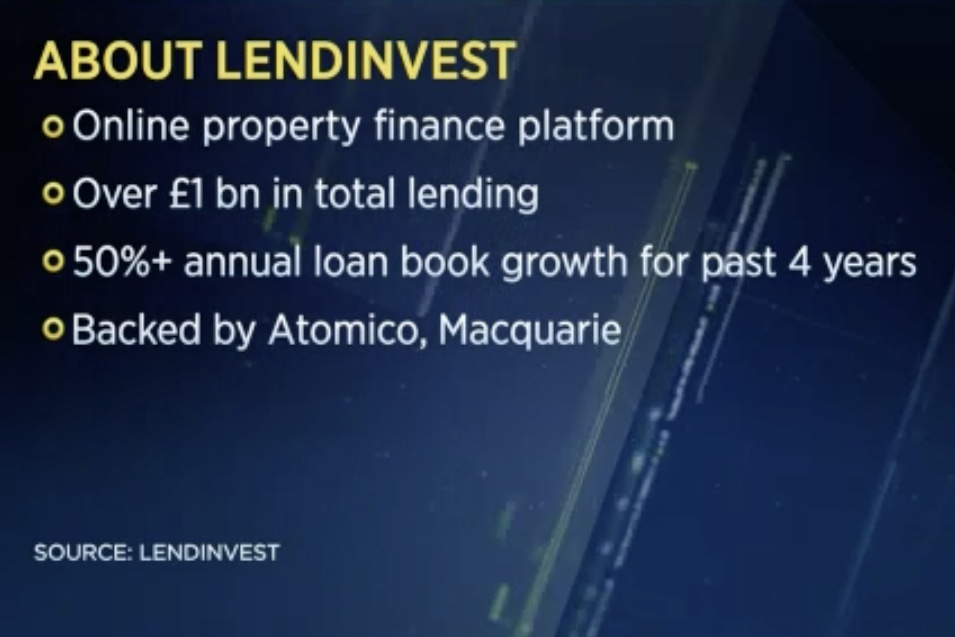Lendinvest Named Most Valuable Tech Company At Investors Allstars 1