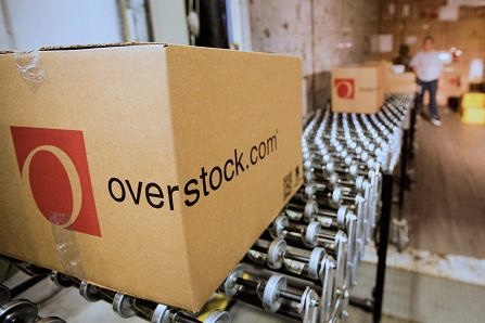 Overstock.com Shares Spike After Online Retailer Says Its Entering Digital Coin Trading Business 1