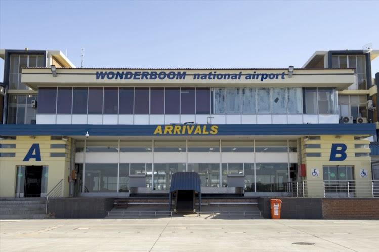 Wonderboom, Pretoria, South Africa, Robbery, Airport, Heist, News, Newsfeeds24,Newsfeeds24.com,