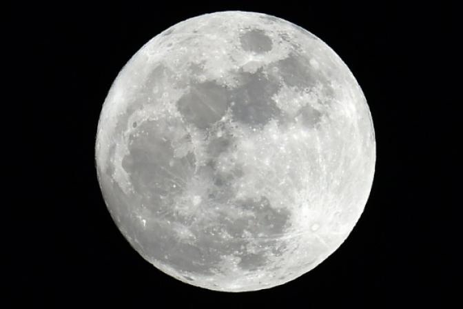 Scientists discovered the perfect spot to build underground colonies on the Moon 1