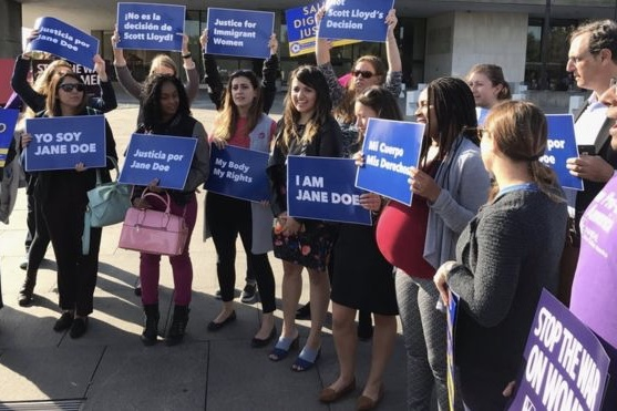 Undocumented Teen Must Be Allowed An Abortion 1