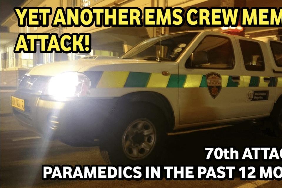 Newsfeeds,Newsfeeds24.com,News,South Africa,EMS,Paramedics,