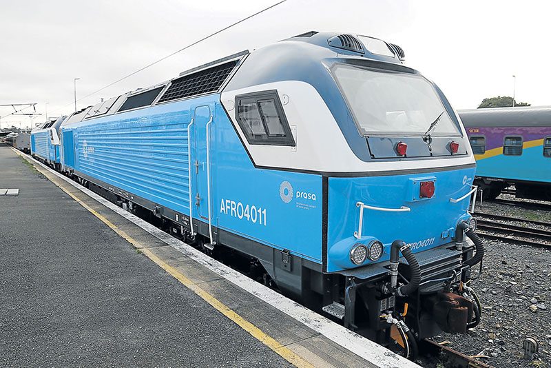 Third Acting Ceo For Prasa In Just Two Years 1