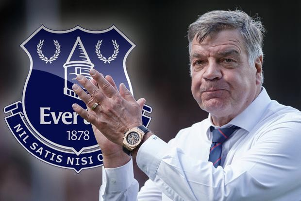 Newsfeeds24,Celebrations,Sam Allardyce,Everton,Football,Sports,Mobsto,