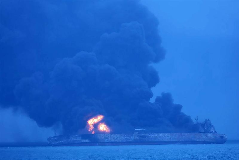newsfeeds24,top 10 spill, Dr Simon Boxall,Oceanographer,CF Crystal,30 Iranians and two Bangladeshis,China