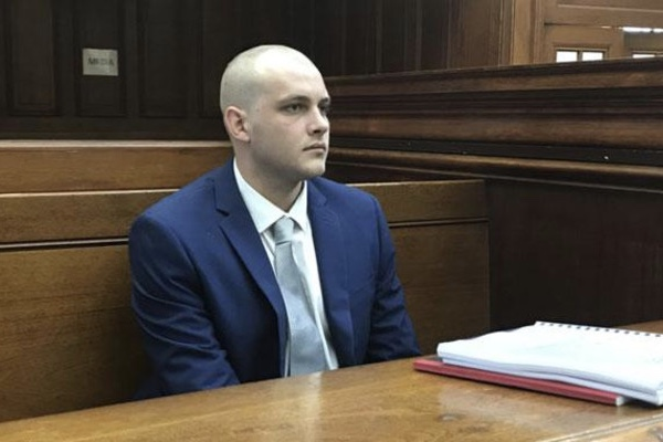 Henri Van Breda Back In Court 1