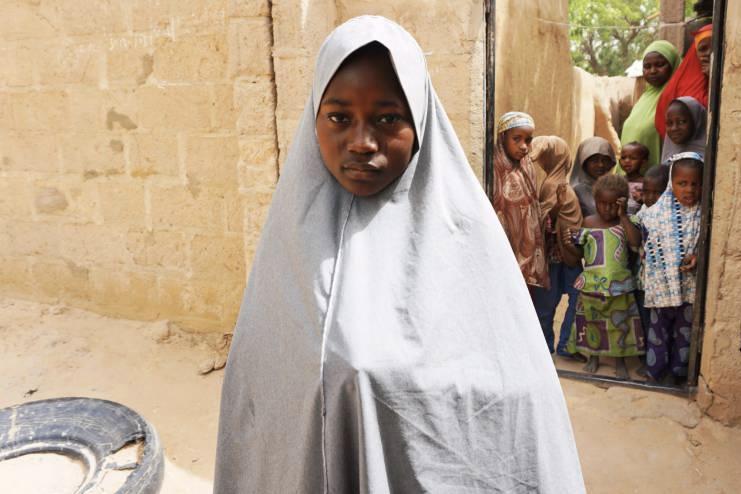More than 100 Nigerian girls missing after Boko Haram attack 1