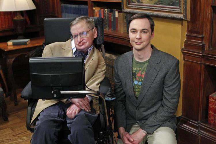 Video: The legendary Stephen Hawking dies at 76 leaving only the legacy of his disccoveries 1