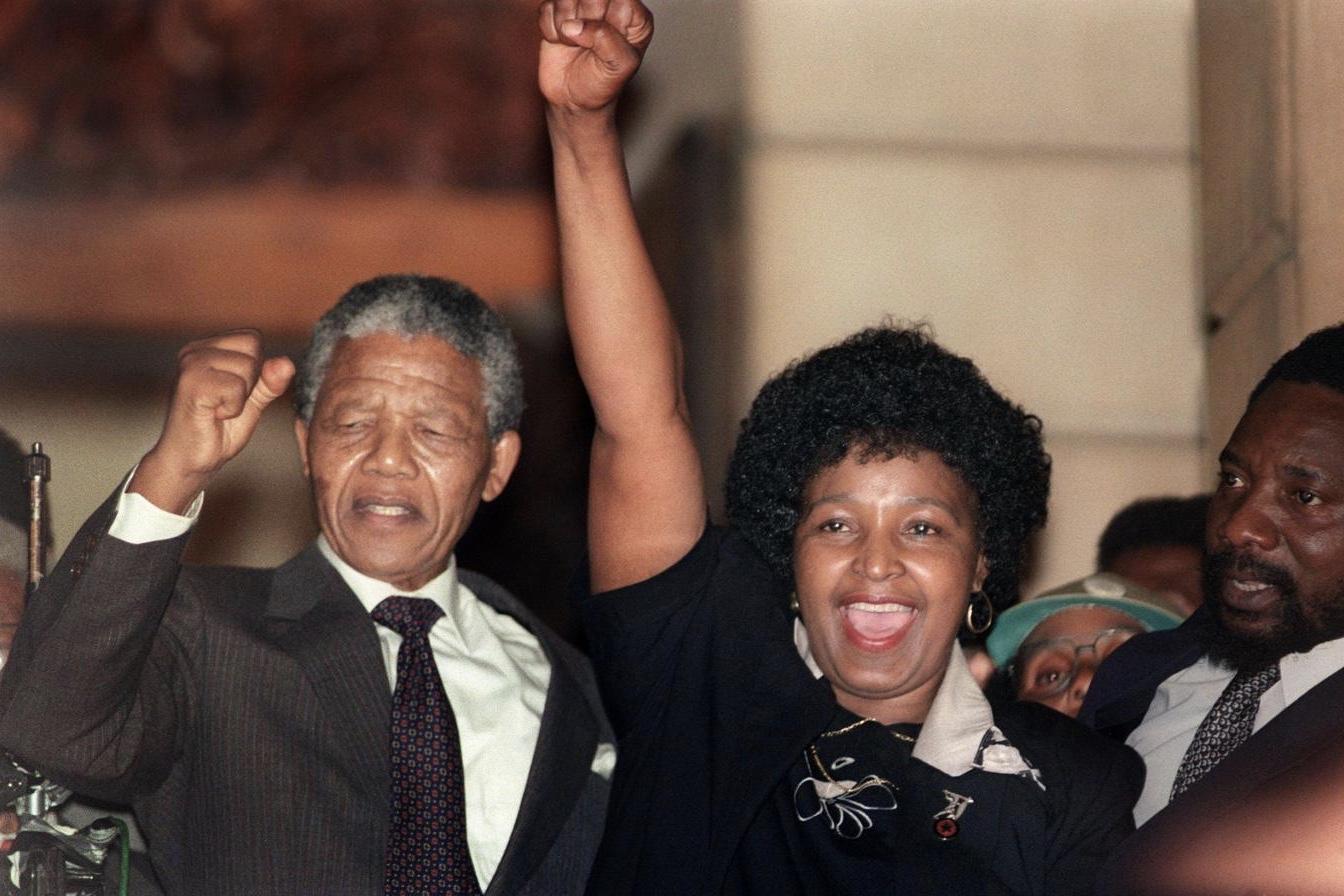 Apartheid,Winnie Mandela dies,Nelson Mandela,Mama Africa,Winnie Mandeka,South Africa,News,Newsfeeds24.com,NewsFeeds24,