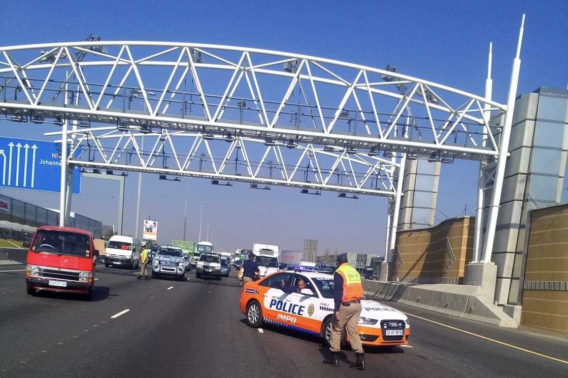 E-tolls may be back with nasty consequences for motorists 1