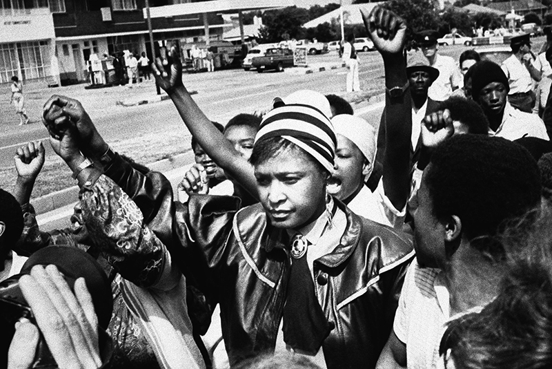 Video: Winnie Mandela
