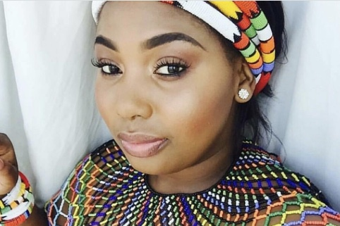 Jacob Zuma apparently paid lobola for another wife 1
