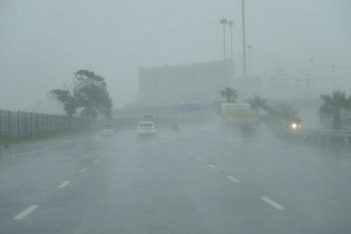 South Africa, Flood warning, Cape Town Floods, Newsfeeds24, Weather,Cape Town,