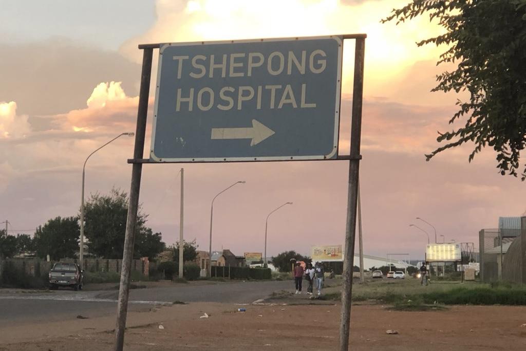Video: Nationwide Saftu Strike Turns Violent Blocking Ambulances From Hospitals
