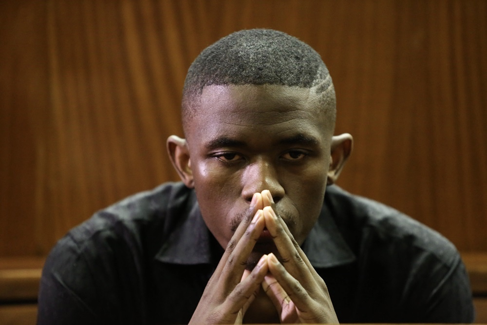 Sandile Mantsoe Sentenced To 32 Years In Jail 1