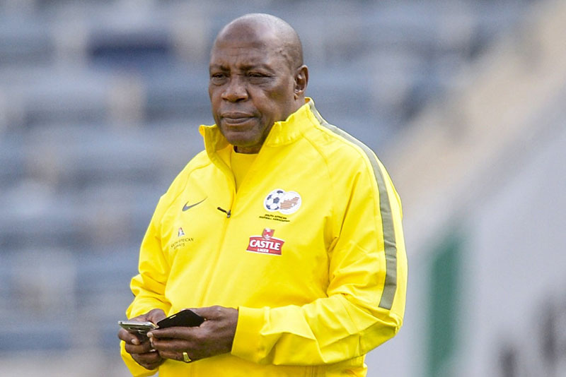 Shakes Mashaba Attacks The Psl, Calls For A Shake-up 1