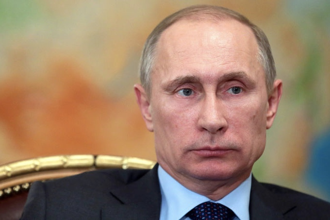 Vladimir Putin Secures Presidency For Fourth Term 1