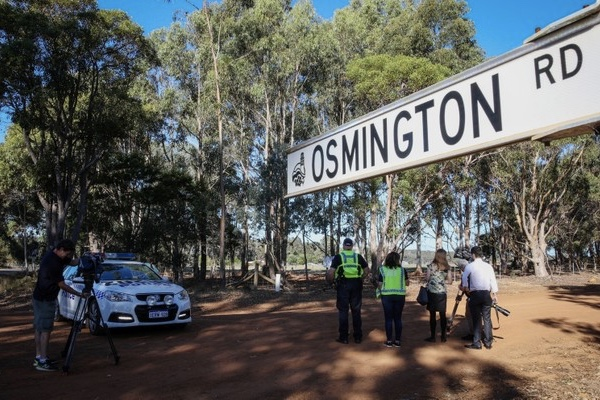 Newsfeeds24.com, News, Gun deaths, Dead, Shooting, Family of seven dead, Australia,Australian deaths,