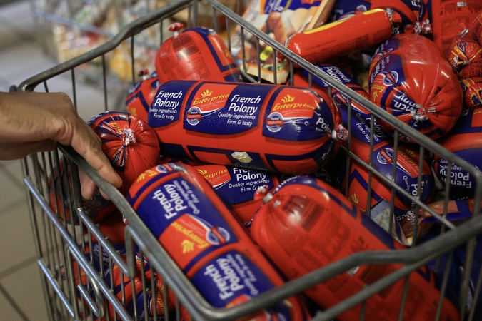 Tiger Brands plan to make polony again 1