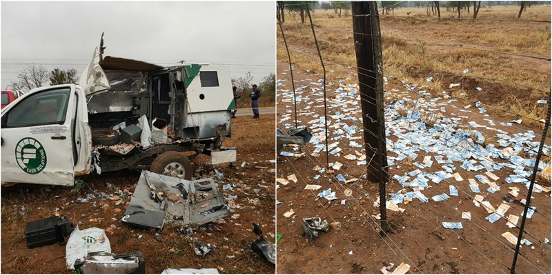 Newsfeeds24.com,News,Explosives,Cash ,Hawks arrest ,Cash-in-transit Limpopo,South Africa,Limpopo,