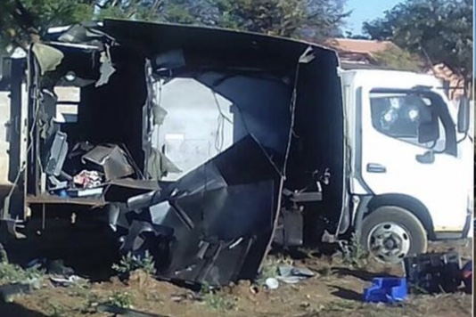 Cash in transit strike,Cash in transit worker strike,cash in transit heists,South Africa,News,Newsfeeds24,Newsfeeds24.com,