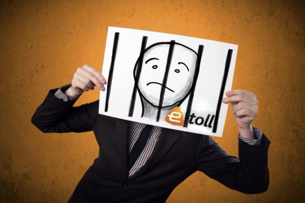 Video: Anc Promises To Scrap E-tolls 1