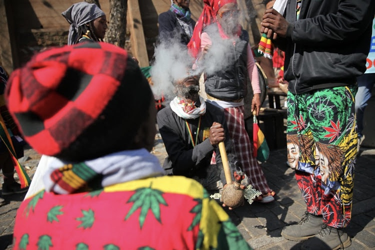 Cannabis Partly Decriminalised In South Africa 1