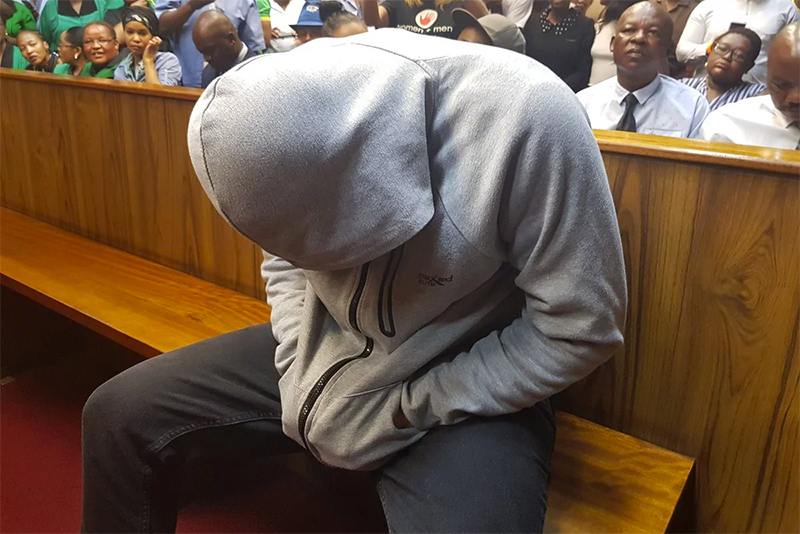 Calls For Dros Rape Accused To Face Attempted Murder Charge