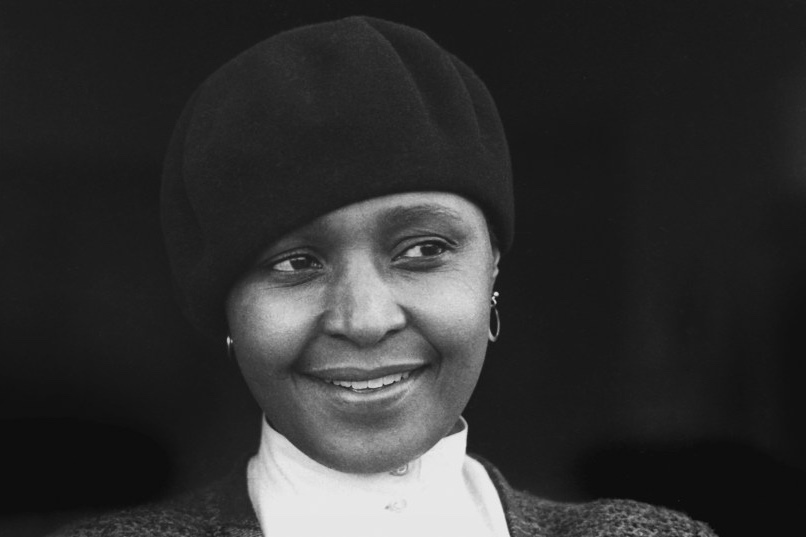William Nicol Drive To Be Renamed After The Controversial Figure Winnie Mandela 1