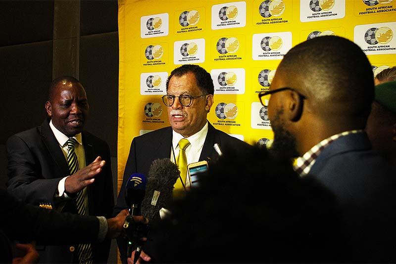 News,Danny Jordaan,SABC,SAFA,R10 million,R150 million,sport,