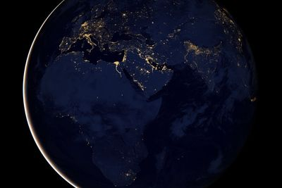 Video : Earth From Space - Nova