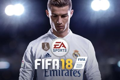 Video: Fifa 18 And The New Journey