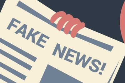 Despite efforts by Google and Facebook, Fake News is still here