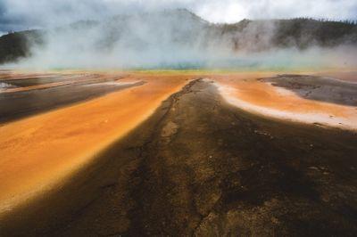 'supervolcano' Could Erupt Sooner Than Expected