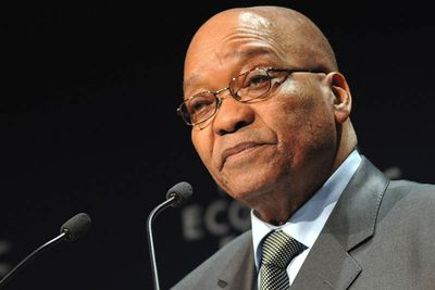 Breaking: Zuma Surprises With Another Cabinet Reshuffle