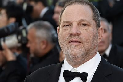 Harvey Weinstein Sues The Weinstien Co For Company Records