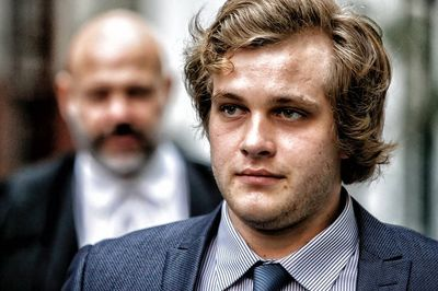 Henry Van Breda Will Be Testifying In His Murder Trial