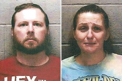Parents Charged With Murder For Starving 6-year-old As A Punishment, Police Say