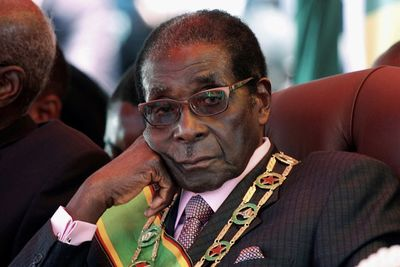 Video: Robert Mugabe Resigns After A 37-year Reign