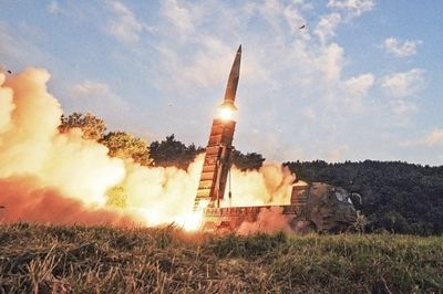 Video: North Korea Now Has The Ability To Wipe Out The Us Entirely