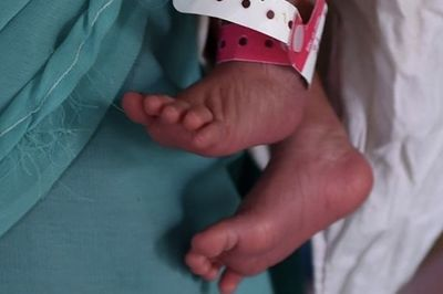 India Newborn 'mistakenly' Declared Dead, Passes Away
