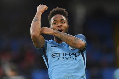 Racist Attack On City's Sterling Probed By Police