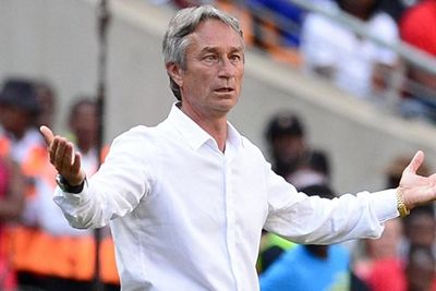 Ajax Cape Town's Ertugral Slams The Quality Of Sas Soccer