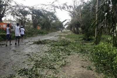 Madagascar Cyclone Death Toll Rise To 51, 22 Missing