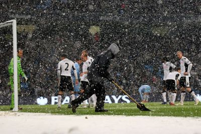 Video: Winter Break For The English Premier League Under Discussion Before New Tv Deal