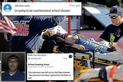 Video: Confession From Nikolas Cruz To The Florida Shooting