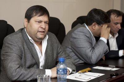Video: Duduzani Zuma and Ajay Gupta are now international fugitives on the run