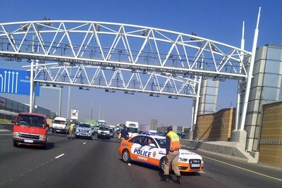 E-tolls May Be Back With Nasty Consequences For Motorists