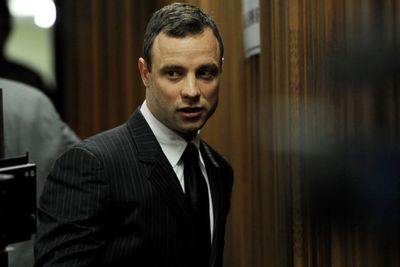 Oscar Pistorius Loses Appeal Over Jail Term