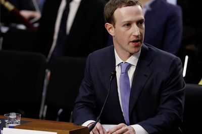 Facebook Data Leak Is All On Zuckerberg And He Is 'sorry'